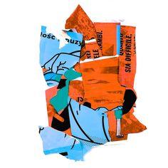 "David Carson on Instagram: ""#color #fun #collage at:#hulamediagroup. com"" Corporate Identity, Corporate Design, Identity Design, Brochure Design, Visual Identity, Identity Branding, Graphic Design Posters, Graphic Design Typography, David Carson"