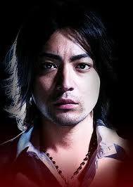 Takayuki Yamada, actor, Japan. Discover our World Cinema stars -boards.