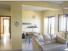 Appartamento+Antares+a+100+metri+dal+mare+(165mq)+++Case vacanze in Cosenza da @homeawayitalia