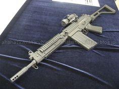 Fal Rifle, Zombie Survival Gear, Helmet Armor, Battle Rifle, Custom Guns, Military Gear, Assault Rifle, Cool Guns, Airsoft Guns
