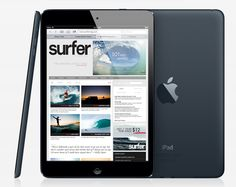 The new 4th Gen iPad. Two words: USB Adaptor! / a new iPad already?!  Oh come on!