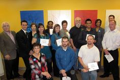 Alpha chi inductionStudents and Faculty http://www.payscale.com/research/US/School=DeVry_University_-_Irving,_TX/Salary