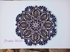 Quilling for beginners quilling-life.com    VK
