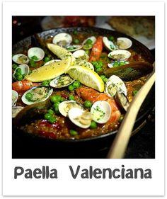Paella @La Bodega, Bangsar, Kuala Lumpur Malaysia