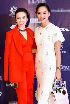 Phan Anh nói gì về nghi án photoshop ảnh thí sinh 'Miss Universe Vietnam 2017' - ảnh 1