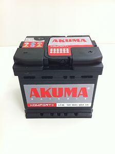 Akuma by FIAMM