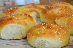 burger buns homemade, #bread, #buns, #rolls