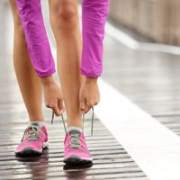 Overview: How to Start Walking