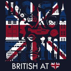 Expat Life: Culture Shock UK to USA
