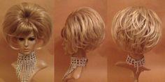 Short Wigs - Wendys Original Wigs