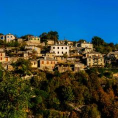 #checkin #trivago Ορεινή Ελλάδα!