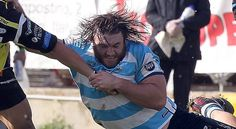 Ulster Rugby sign Dave Ryan - http://rugbycollege.co.uk/rugby-news/ulster-rugby-sign-dave-ryan/