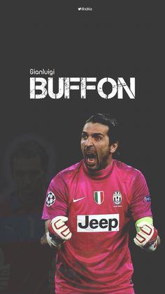 Best Football Team, Football Players, G Buffon, Juventus Wallpapers, Soccer Photography, Juventus Fc, Al Pacino, European Football, Goalkeeper