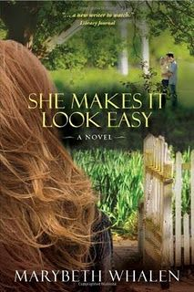 She Makes It Look Easy by Marybeth Whalen