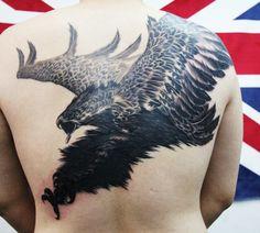 Tattoo by JK
