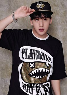 B1A4 - Hats On S/S 2015 Baro