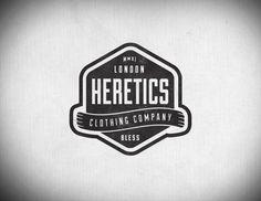 #Logo by Dustin Chessin, via Behance