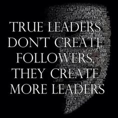 Leadership Quotes 6