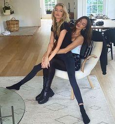 Angels of Victoria's Secret — Stella Maxwell - Irina Shayk Stella Maxwell, Skinny Inspiration, Fashion Models, Fashion Outfits, Best Friend Photos, Victoria Secret Fashion, Skinny Girls, Irina Shayk, Mode Style