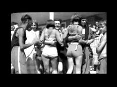 Summer Holidays in Berlin, 1930. Happier times in pre-war Germany. The people of Berlin enjoy the sunshine and head for the beach.