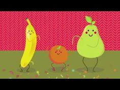 """Pica-Pica - El baile de la fruta (En Vivo - """"Grandes Éxitos"""") - YouTube"""