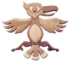 Ah! E se falando em madeira...: projetos: Intarsia/Marcehtaria