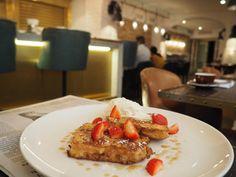Frey de Fleur | Luxury Lifestyle Blogger | London Travel | The Ampersand Hotel | French Toast