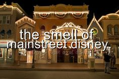 it smells like happiness