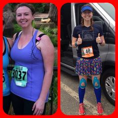 Three Things Thursday: Post-Back Surgery Comparison, Leaping & A Womans Only Sprint Tri — Weight Off My Shoulders
