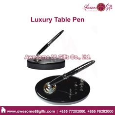 Awesome Metal Pen Suppliers in Phnom Penh Cambodia Metal Pen, Phnom Penh, Cambodia, Printing, Luxury, Awesome, Table, Gifts, Presents