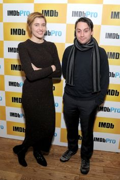 Kieran Culkin and Greta Gerwig at an event for The IMDb Studio at Sundance Kieran Culkin, Love Her, Appreciation, Studio, Nice, Board, Day, Movies, Films