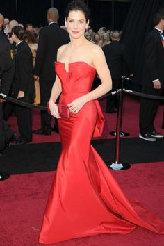 Oscars 2011: The Best Dressed