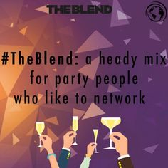 """TY RT@drinksector @VINEXPO """"Alcohol education brings a rainbow to the weekend.""""#nohangover #TheBlend"""
