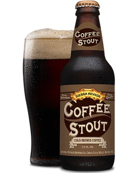 Coffee Stout | Sierra Nevada Brewing Co.