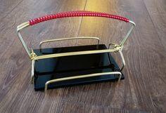 Weiteres - 50-er Jahre Schnapsglashalter - ein Designerstück von Fundhaus bei DaWanda