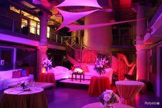 The Torpedo Factory Art Center   A great Washington, DC / Northern Virginia Wedding Venue   www.partyista.com