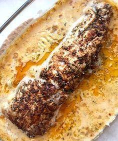 få opskriften på en lækker svinemørbrad i fad med masser krydderier og en lækker sovs. god til både hverdag og gæster. velbekomme