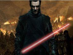 Star Wars 7 Benedict Cumberbatch Sith Benedict Cumberbatch May Play Sith Villain of Next Star Wars Trilogy Amc Movies, Sci Fi Movies, Sith Lord Costume, Star Wars 7, Movie Talk, Star Trek Into Darkness, Episode Vii, Obi Wan, Star Wars Episodes
