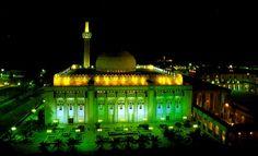 الجامع الكبير - الكويت