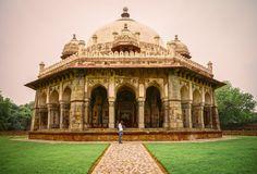 Rejoignez CA CIB à Delhi et découvrez les mystères de l'Inde ! New Delhi, Delhi