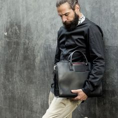 Fancy - Trash CitizenM x Travelteq Bag