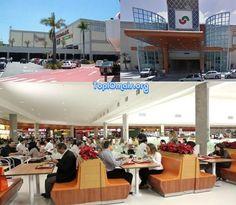Shopping União: Um dos melhores shoppings do Brasil