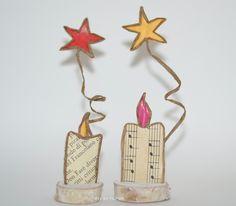Noël – Fée de papier