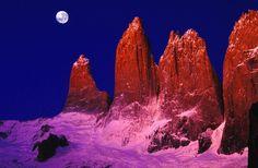 Torres del Paine, la Octava Maravilla del Mundo - VeoVerde