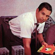 Clemente Vargas Jr. - Reseña (Audio)