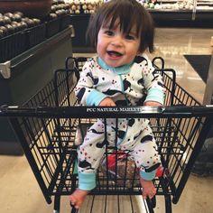 SR116 Presente de Natal Macacão de Bebê Manga Longa Pijama de algodão Do Bebê Recém nascido Macacão de Bebê Recém nascido Roupas 2016 criança geral em Macacão/Body de Mãe & Kids no AliExpress.com | Alibaba Group