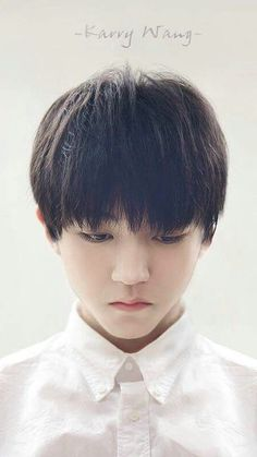 Wang Junkai #WJK #Karry #WangKarry #王俊凯 #หวังจุนไค #จุนไค #tfboys #wallphone #lockscreen