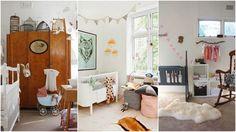 Architekt radzi: pokój niemowlęcy