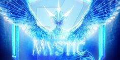 Team mystics by hachimitsu-ink on DeviantArt