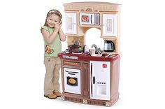 Kids kitchen sets have been around for a long time, and even though they are considered toys, they play a major role in your child's life, present,